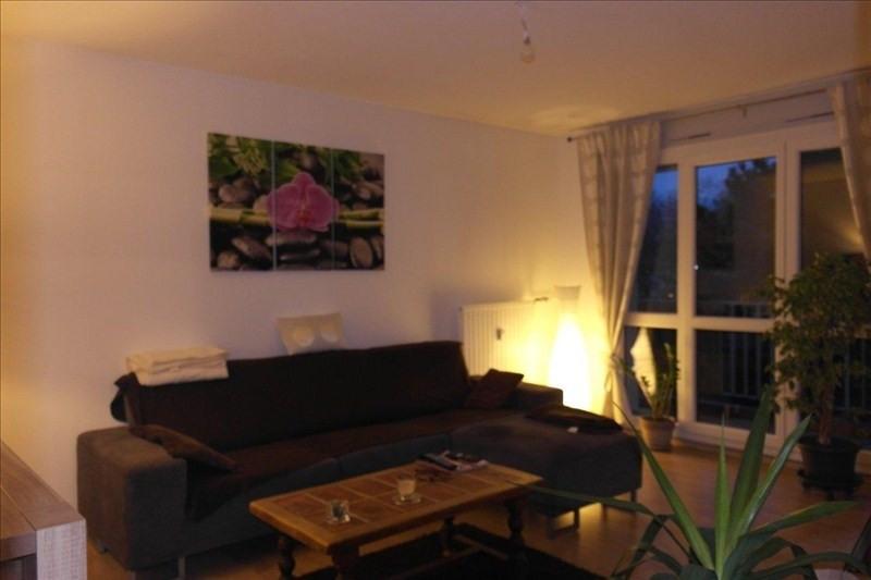 Vermietung wohnung Strasbourg 730€ CC - Fotografie 8