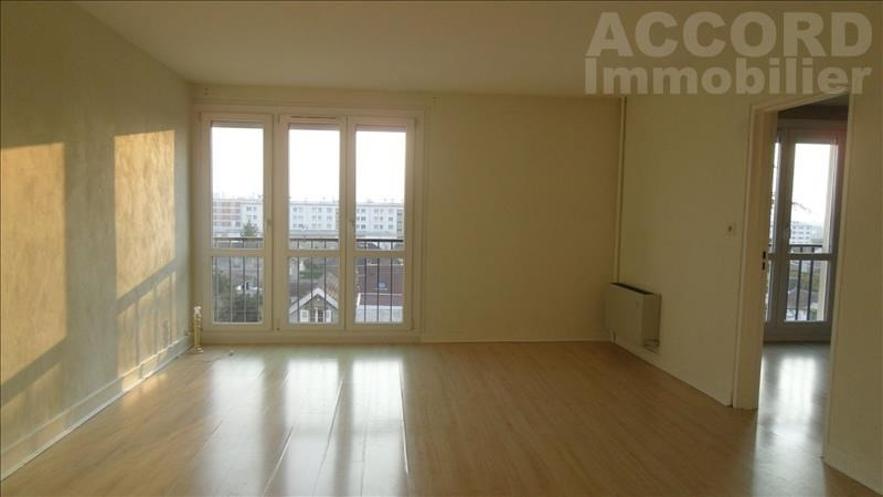 Rental apartment Troyes 510€ CC - Picture 7