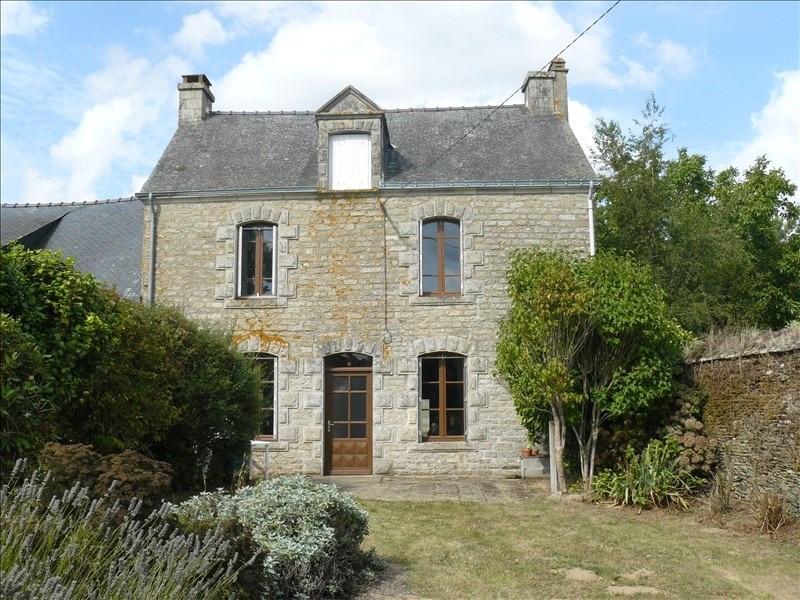 Sale house / villa La croix hellean 74900€ - Picture 1