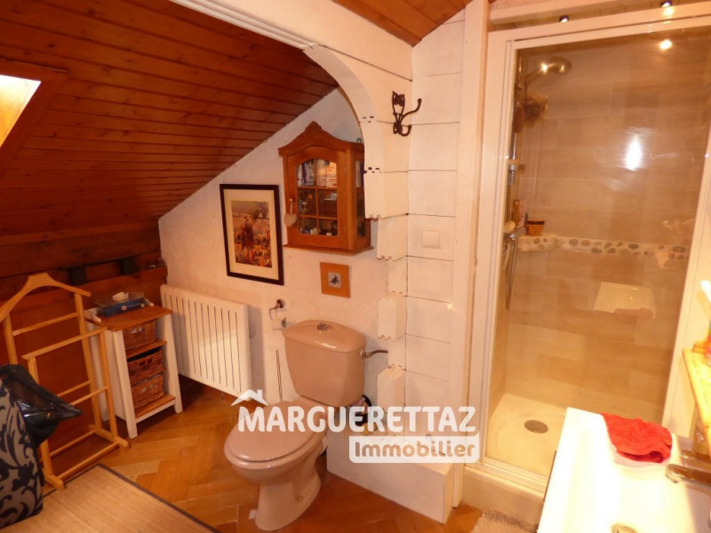 Vente maison / villa Mieussy 425 000€ - Photo 10