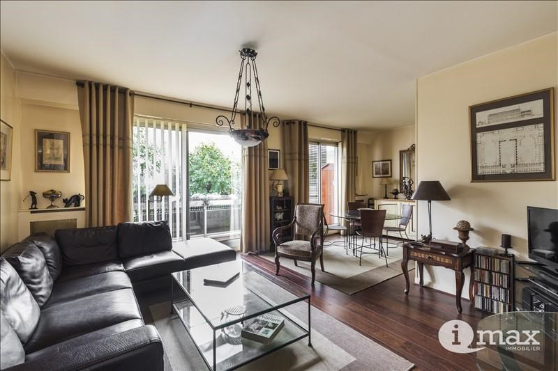 Vente appartement Neuilly sur seine 699 000€ - Photo 1