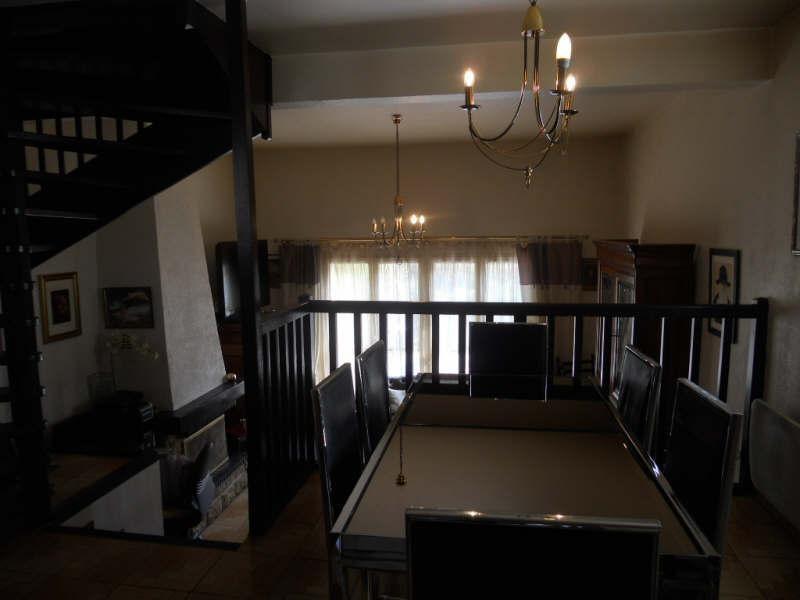 Sale house / villa Saint-brice-sous-forêt 276500€ - Picture 3