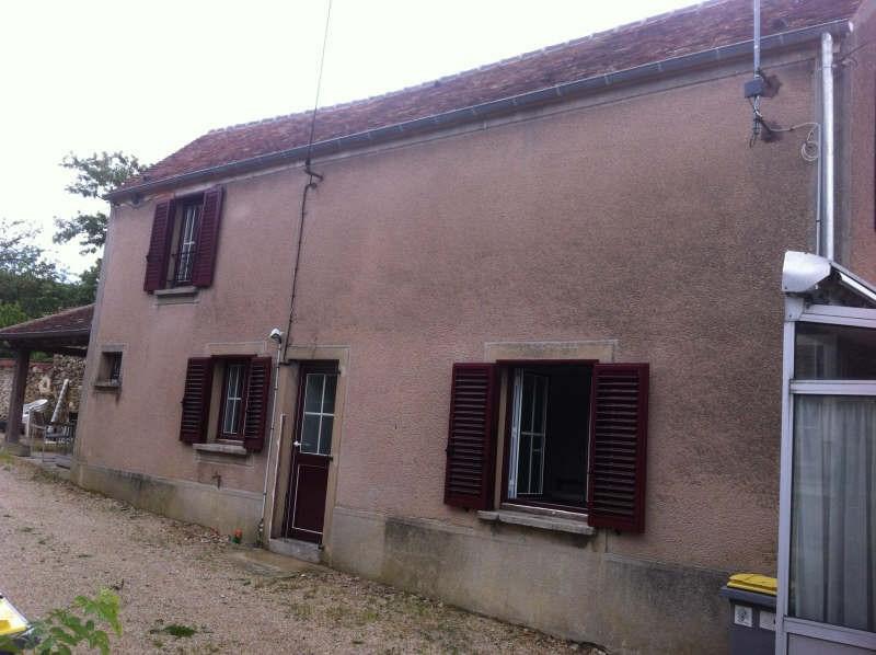 Sale house / villa Le chatelet en brie 176000€ - Picture 1