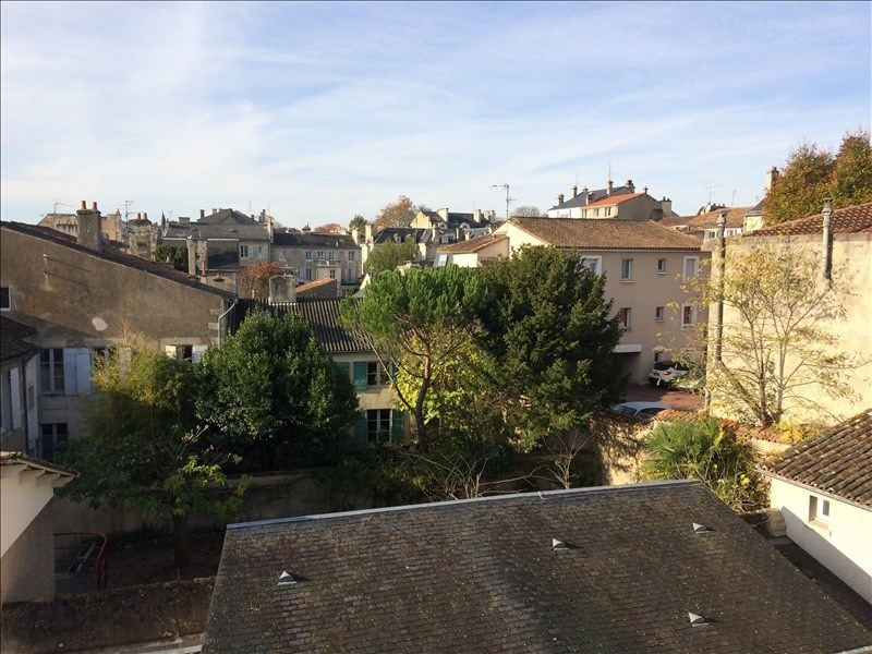 Vente appartement Poitiers 111000€ - Photo 1