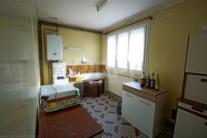 Vente maison / villa Vernon 149000€ - Photo 3
