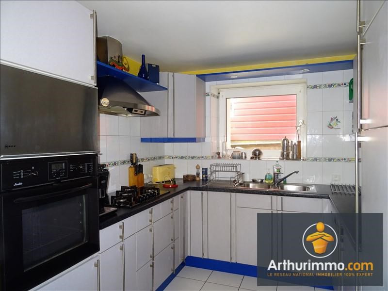 Sale house / villa St brieuc 283500€ - Picture 8