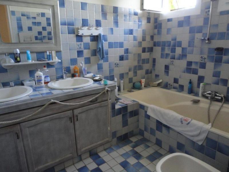 Vente maison / villa Entraigues sur la sorgue 380000€ - Photo 6