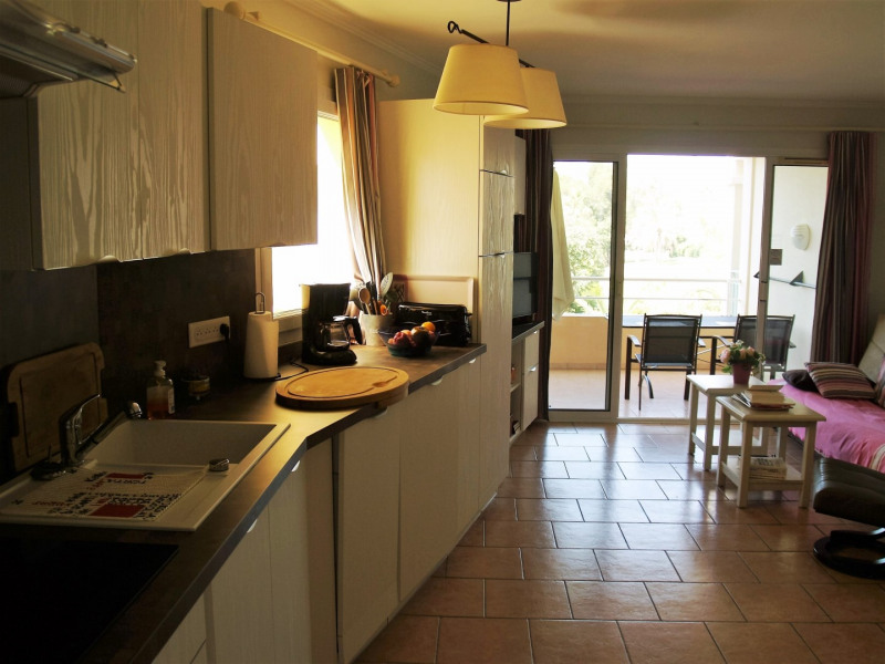 Sale apartment Les issambres 285 000€ - Picture 4