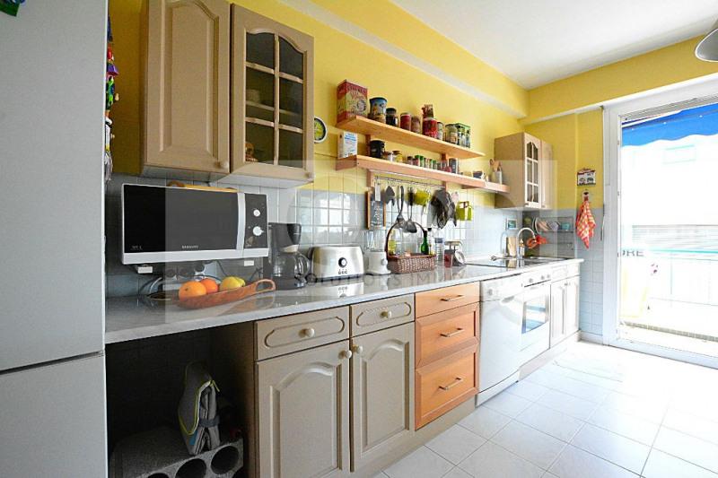 Vente appartement Nice 270000€ - Photo 7