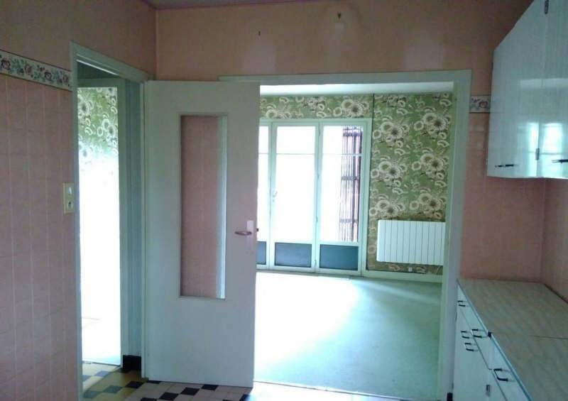 Vente maison / villa Pruniers en sologne 78000€ - Photo 4