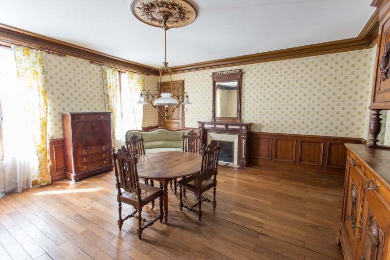 Vente maison / villa Chevanceaux 230000€ - Photo 4
