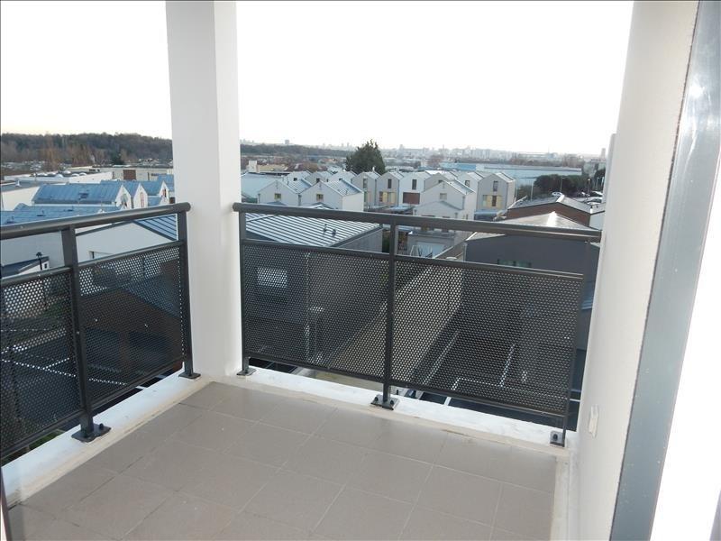 Rental apartment Garges les gonesse 1166€ CC - Picture 9