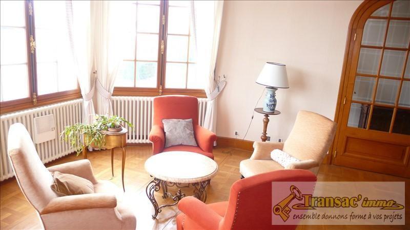 Sale house / villa Courpiere 367500€ - Picture 5