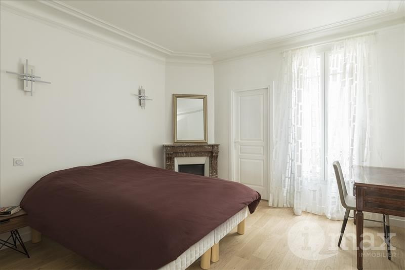 Vente appartement Asnieres sur seine 510 000€ - Photo 4