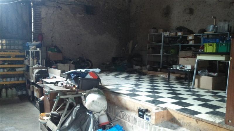Sale house / villa Villeneuve sur yonne 155000€ - Picture 6