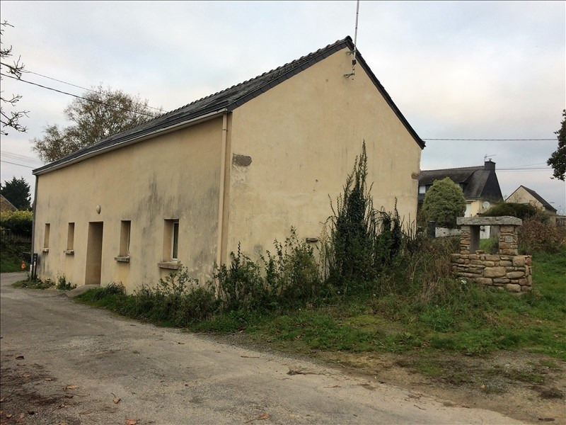 Vente immeuble Quimperle 156 000€ - Photo 1