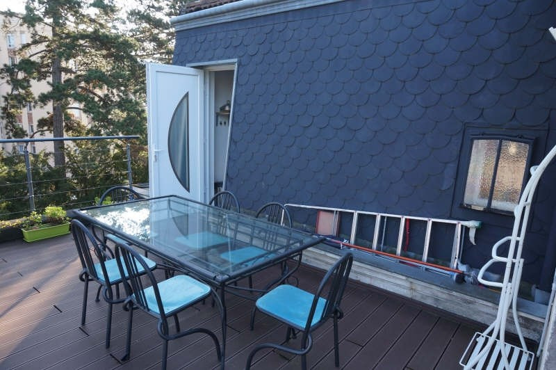 Vendita appartamento Vienne 250000€ - Fotografia 8