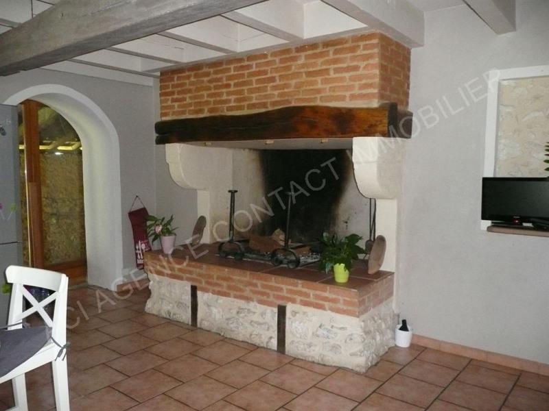 Sale house / villa St sever 195000€ - Picture 4