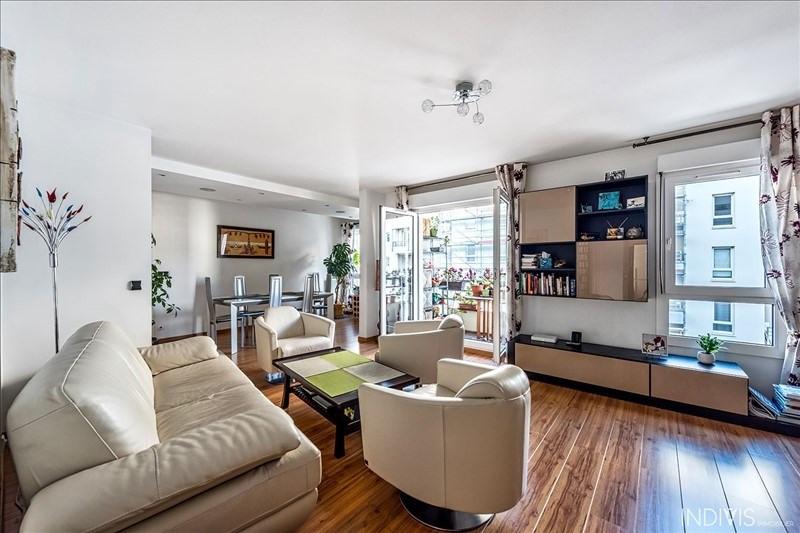 Vente appartement Suresnes 699000€ - Photo 3