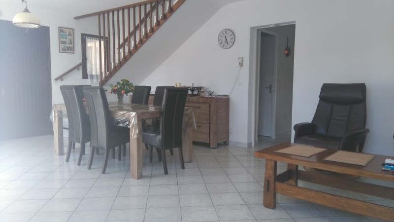 Sale house / villa La crau 398000€ - Picture 3