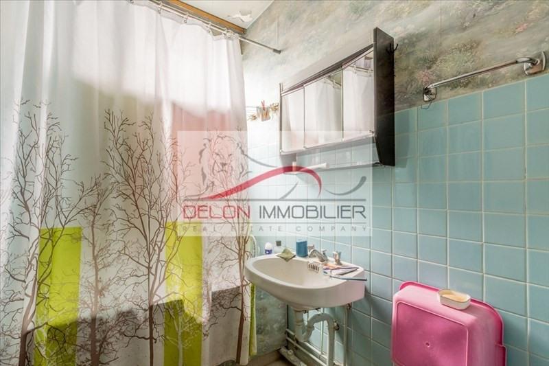 Sale apartment Paris 15ème 640000€ - Picture 6