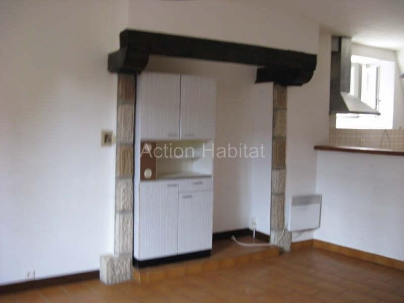 Sale house / villa Najac 73500€ - Picture 4