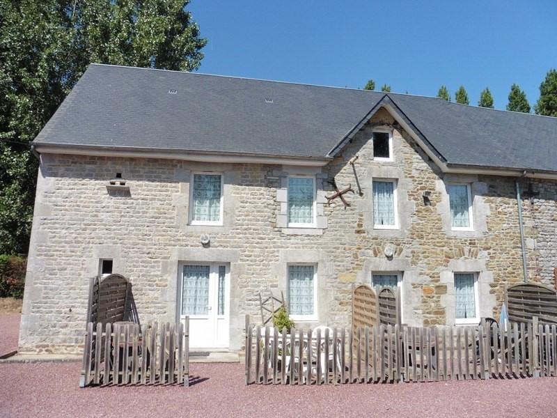 Sale house / villa Quettreville sur sienne 345000€ - Picture 7