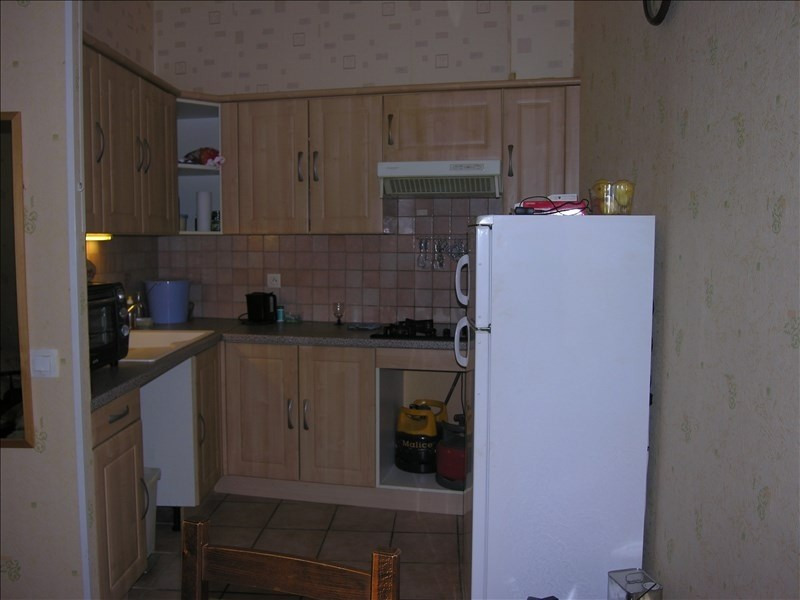Sale apartment Labruguiere 57 000€ - Picture 2