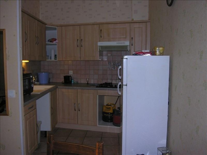 Sale apartment Labruguiere 57000€ - Picture 2