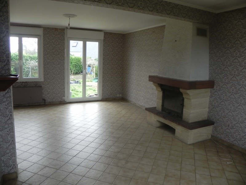 Sale house / villa Louannec 120 692€ - Picture 3