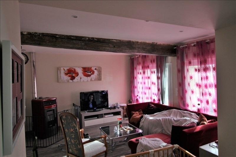 Sale house / villa Isles les meldeuses 253000€ - Picture 5