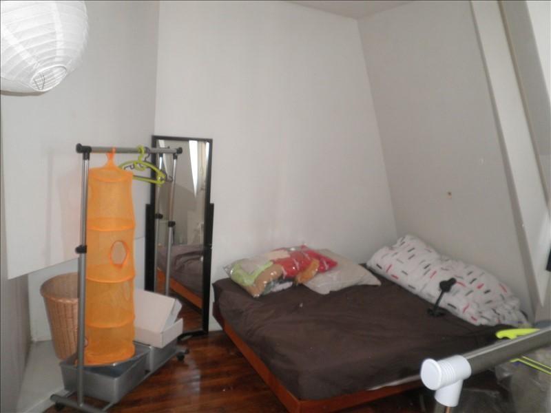 Vente appartement Paris 18ème 278200€ - Photo 4