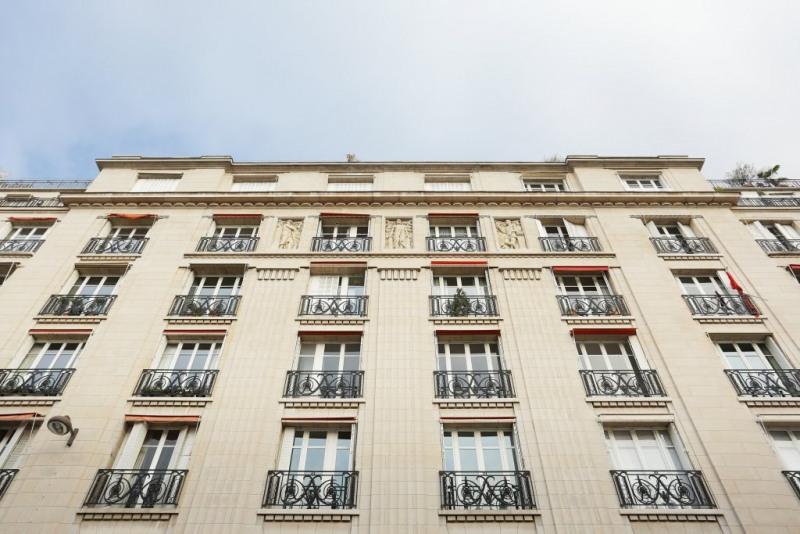 Vente de prestige appartement Paris 7ème 1125000€ - Photo 11