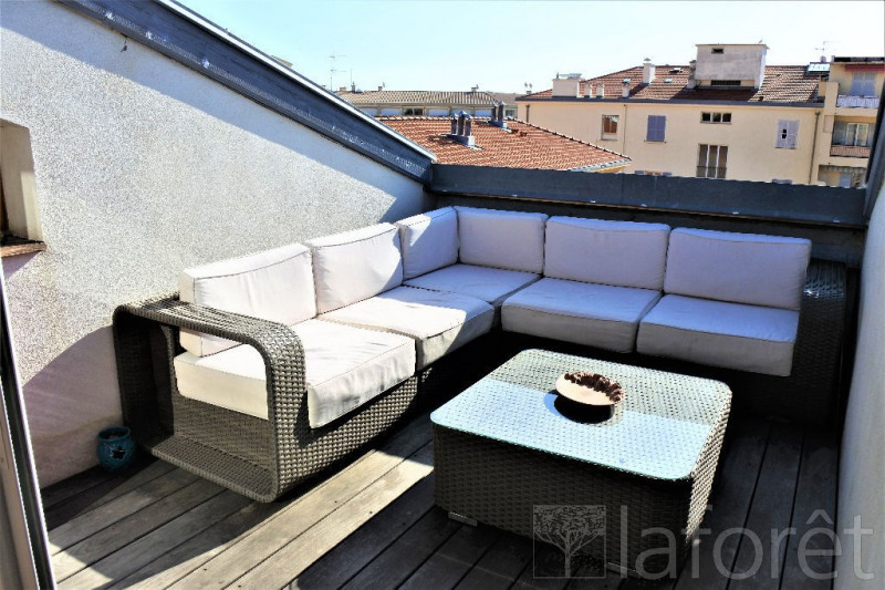 Sale apartment Menton 472000€ - Picture 4
