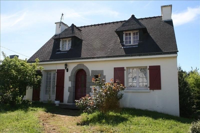 Vente maison / villa Guegon 116600€ - Photo 1