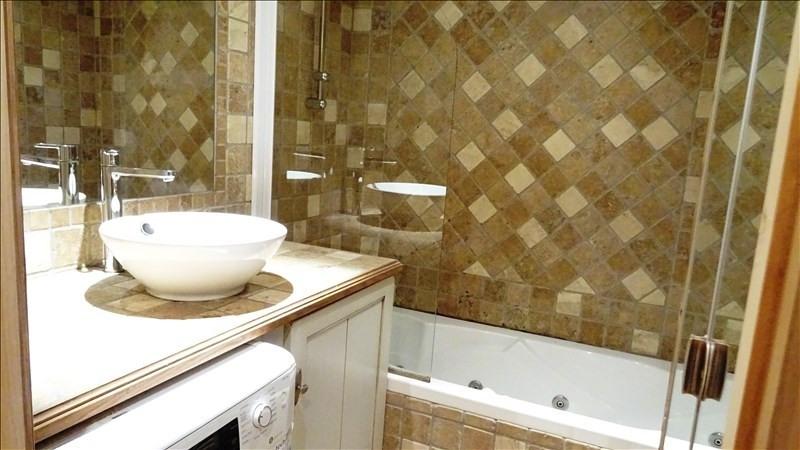 Sale apartment Meribel 192000€ - Picture 5