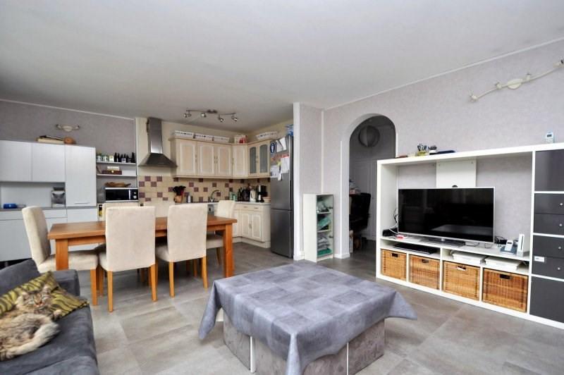 Vente appartement Bruyeres le chatel 165000€ - Photo 3