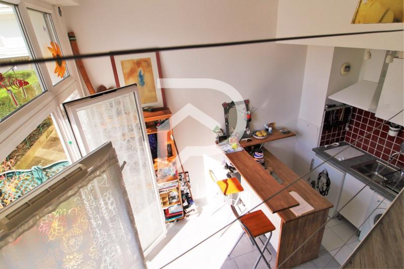 Sale apartment Eaubonne 139600€ - Picture 4