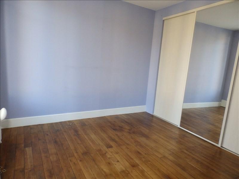 Vente appartement Moulins 137000€ - Photo 3