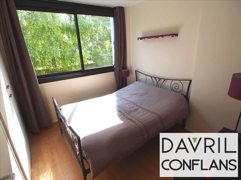 Sale apartment Conflans ste honorine 169000€ - Picture 2