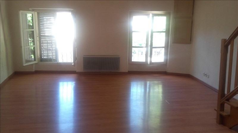 Location appartement Salon de provence 576€ CC - Photo 1