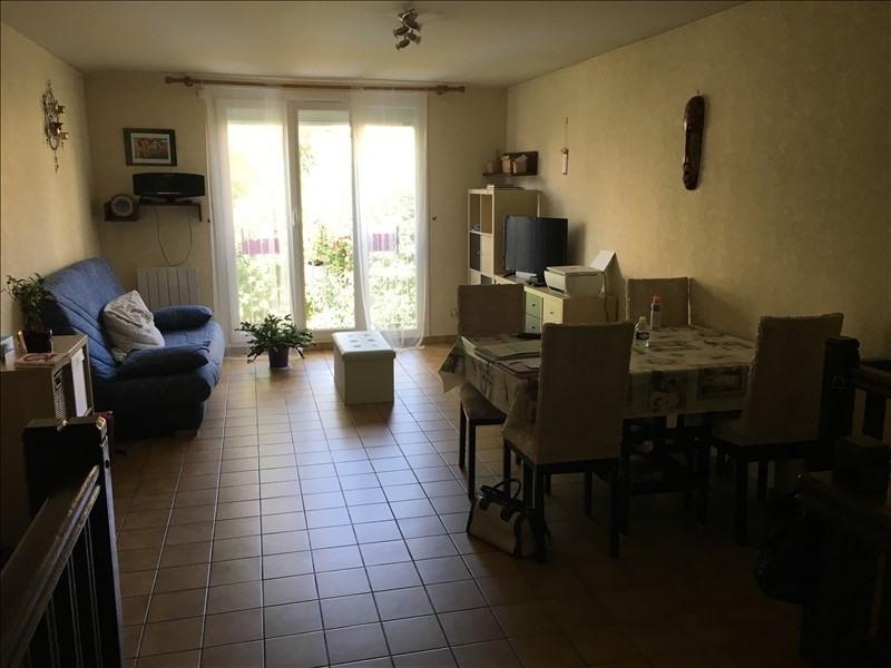 Sale house / villa Plaisir 299250€ - Picture 2