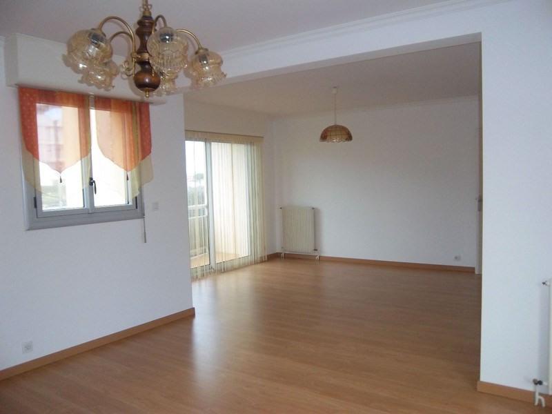Vente appartement Les sables-d'olonne 228000€ - Photo 1