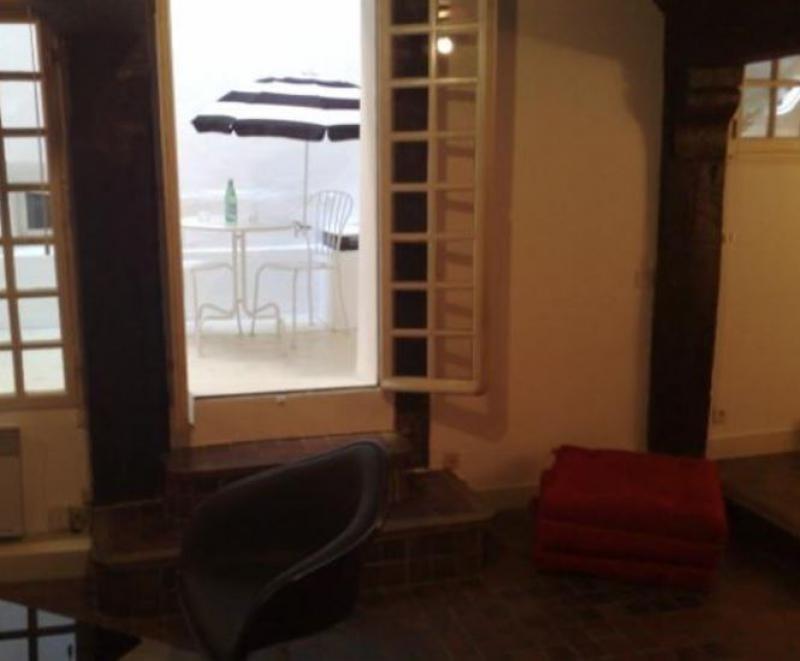 Vente de prestige appartement Paris 4ème 394900€ - Photo 3