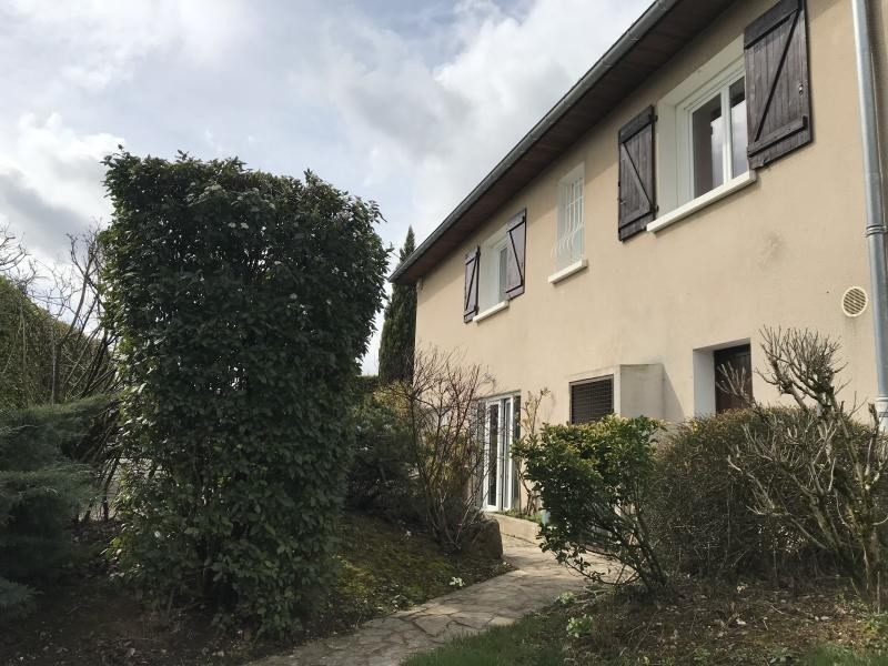 Vente maison / villa Valencin 359000€ - Photo 1