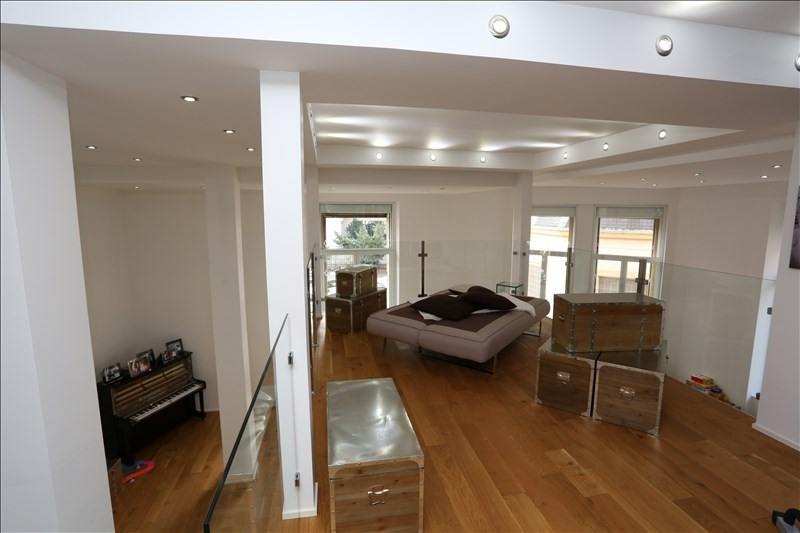 Deluxe sale apartment Mulhouse 482 000€ - Picture 4
