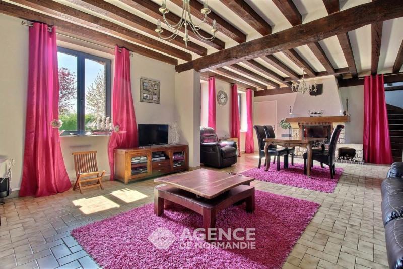 Vente maison / villa La ferte-frenel 150000€ - Photo 4