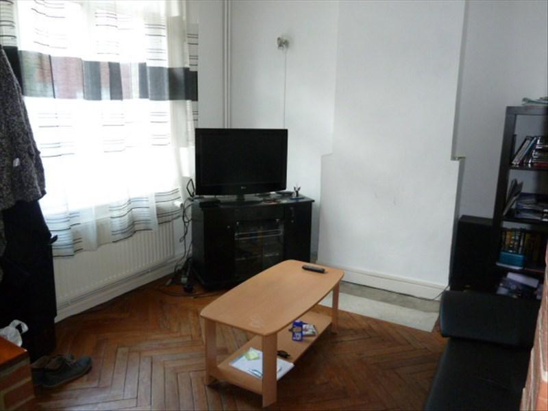 Vente maison / villa Bethune 127000€ - Photo 3