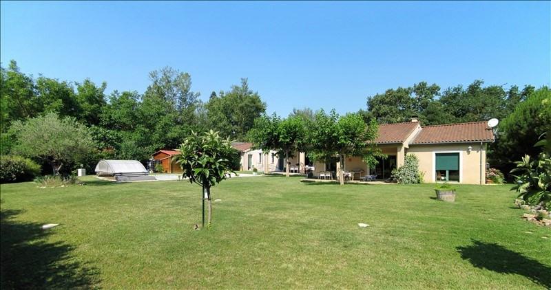 Vente de prestige maison / villa Albi 560000€ - Photo 1