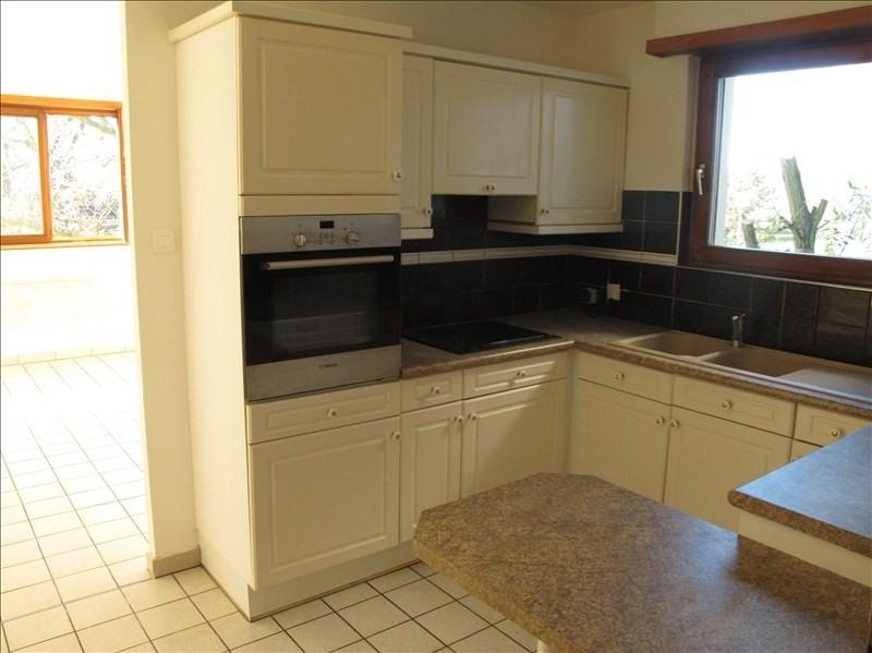 Rental apartment Haguenau 590€ CC - Picture 1
